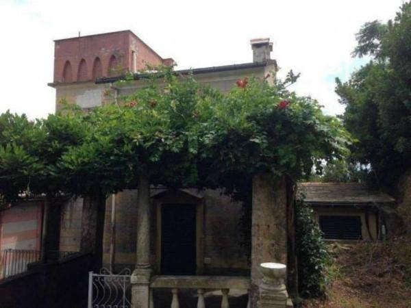 Appartamento in vendita a Portofino, Terruzzo, Con giardino, 160 mq - Foto 11