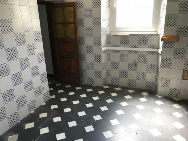 Appartamento in vendita a Portofino, Terruzzo, Con giardino, 160 mq - Foto 10