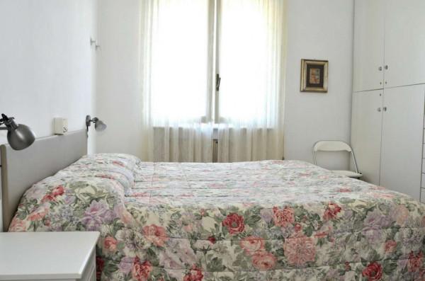 Villetta a schiera in vendita a Rapallo, San Michele Di Pagana, Con giardino, 90 mq - Foto 9