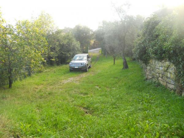 Villetta a schiera in vendita a Rapallo, San Michele Di Pagana, Con giardino, 90 mq - Foto 18