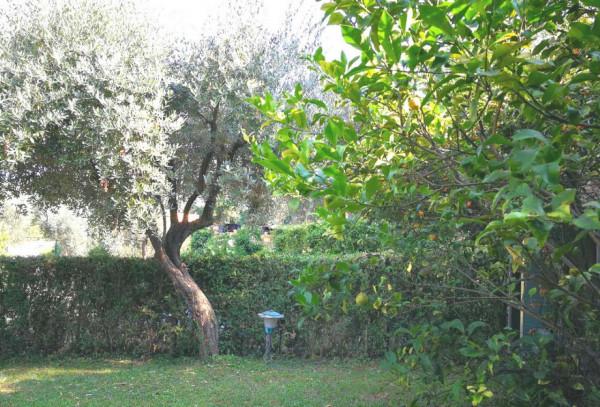 Villetta a schiera in vendita a Rapallo, San Michele Di Pagana, Con giardino, 90 mq - Foto 19