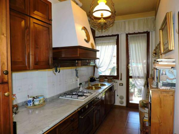 Appartamento in vendita a Santa Margherita Ligure, San Siro, 70 mq - Foto 20
