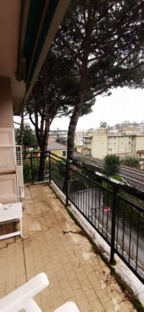 Appartamento in vendita a Santa Margherita Ligure, San Siro, 70 mq - Foto 7