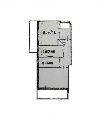 Appartamento in vendita a Santa Margherita Ligure, San Siro, 70 mq - Foto 2