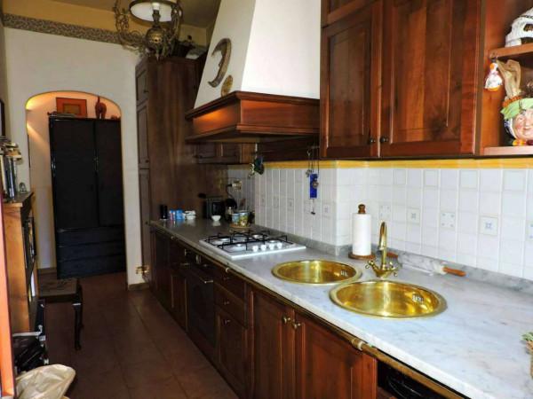 Appartamento in vendita a Santa Margherita Ligure, San Siro, 70 mq - Foto 21