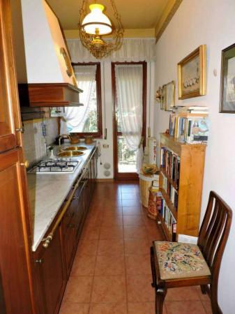 Appartamento in vendita a Santa Margherita Ligure, San Siro, 70 mq - Foto 22