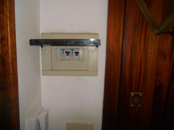 Appartamento in vendita a Santa Margherita Ligure, San Siro, 52 mq - Foto 14