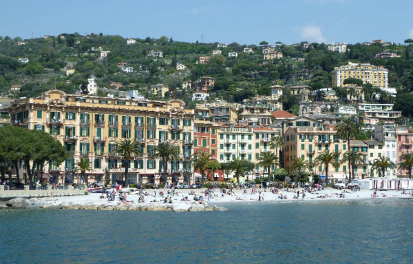 Appartamento in vendita a Santa Margherita Ligure, San Siro, 52 mq - Foto 3