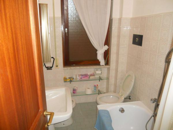 Appartamento in vendita a Santa Margherita Ligure, San Siro, 52 mq - Foto 20