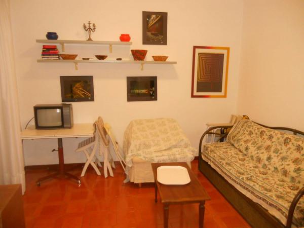 Appartamento in vendita a Santa Margherita Ligure, San Siro, 52 mq - Foto 21