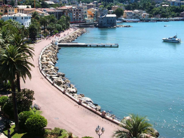 Appartamento in vendita a Santa Margherita Ligure, San Siro, 52 mq - Foto 7
