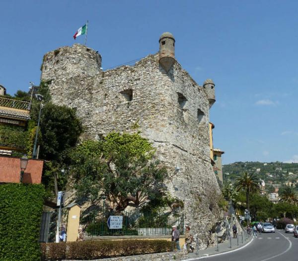 Appartamento in vendita a Santa Margherita Ligure, San Siro, 52 mq - Foto 6