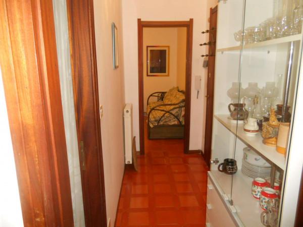 Appartamento in vendita a Santa Margherita Ligure, San Siro, 52 mq - Foto 22
