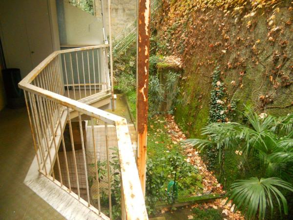 Appartamento in vendita a Santa Margherita Ligure, San Siro, 52 mq - Foto 11