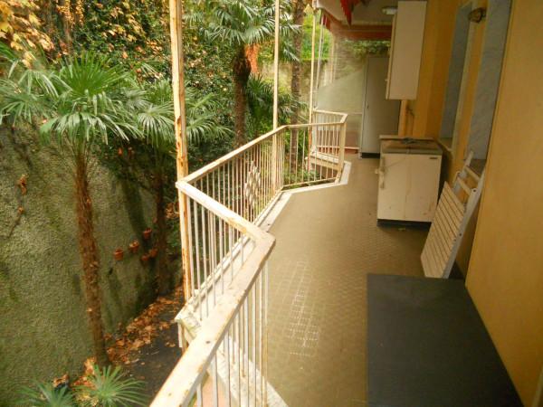 Appartamento in vendita a Santa Margherita Ligure, San Siro, 52 mq - Foto 24
