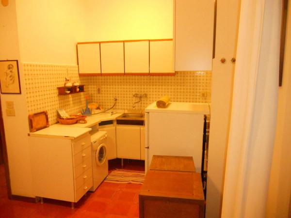Appartamento in vendita a Santa Margherita Ligure, San Siro, 52 mq - Foto 23