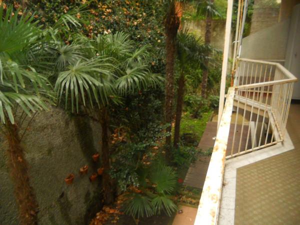 Appartamento in vendita a Santa Margherita Ligure, San Siro, 52 mq - Foto 12
