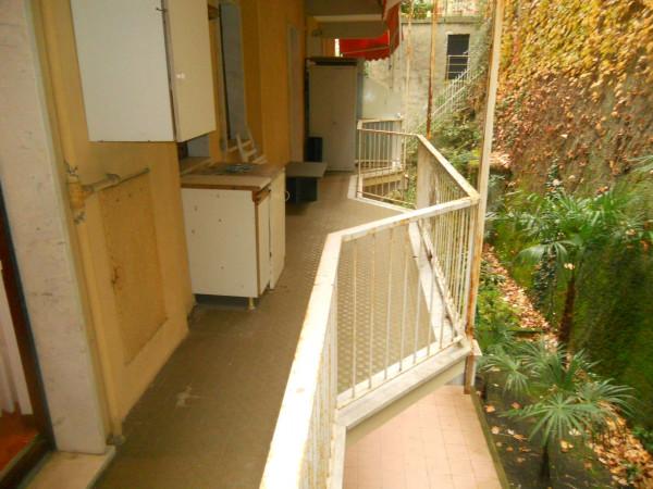 Appartamento in vendita a Santa Margherita Ligure, San Siro, 52 mq - Foto 25