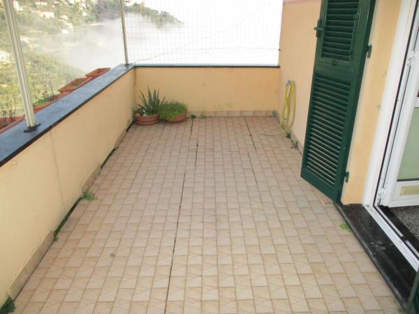 Appartamento in vendita a Zoagli, 90 mq - Foto 23