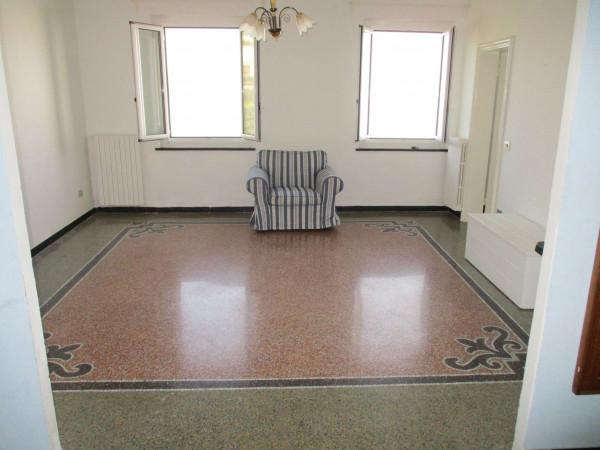 Appartamento in vendita a Zoagli, 90 mq - Foto 21