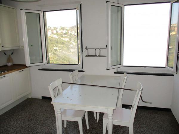 Appartamento in vendita a Zoagli, 90 mq - Foto 19