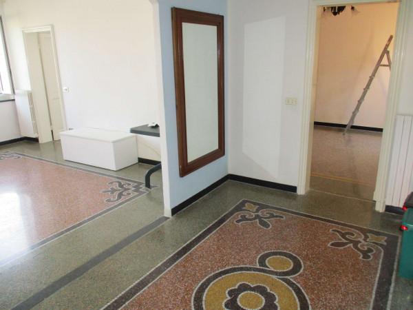 Appartamento in vendita a Zoagli, 90 mq - Foto 22
