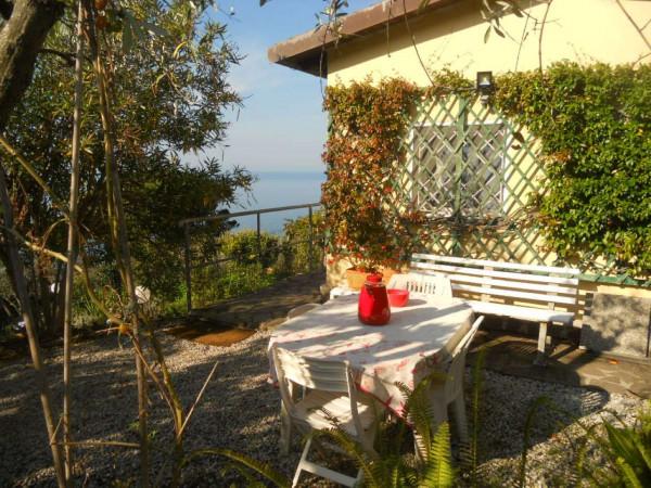 Villa in vendita a Levanto, Mesco, Con giardino, 100 mq - Foto 11