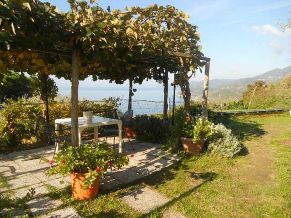 Villa in vendita a Levanto, Mesco, Con giardino, 100 mq - Foto 22