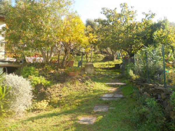 Villa in vendita a Levanto, Mesco, Con giardino, 100 mq - Foto 24