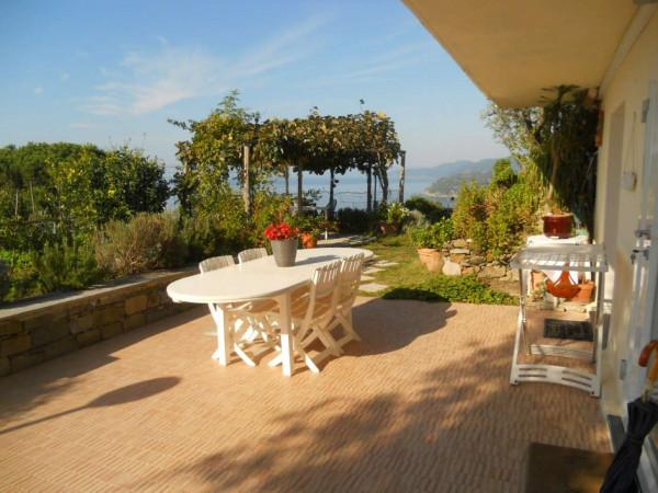 Villa in vendita a Levanto, Mesco, Con giardino, 100 mq - Foto 21