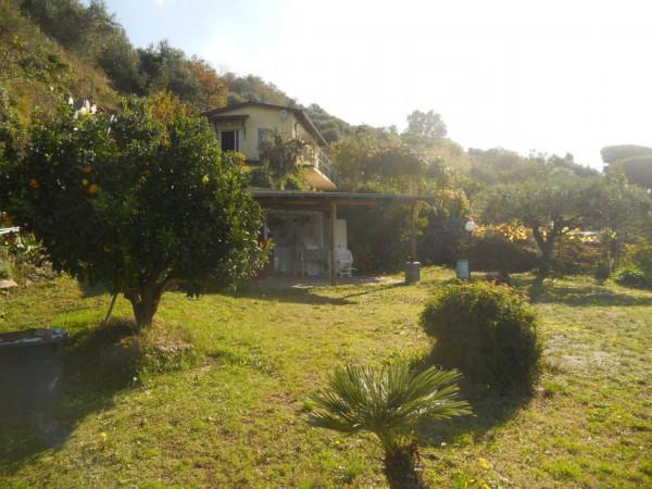 Villa in vendita a Levanto, Mesco, Con giardino, 100 mq - Foto 9