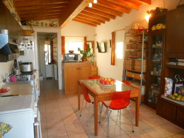 Villa in vendita a Levanto, Mesco, Con giardino, 100 mq - Foto 14