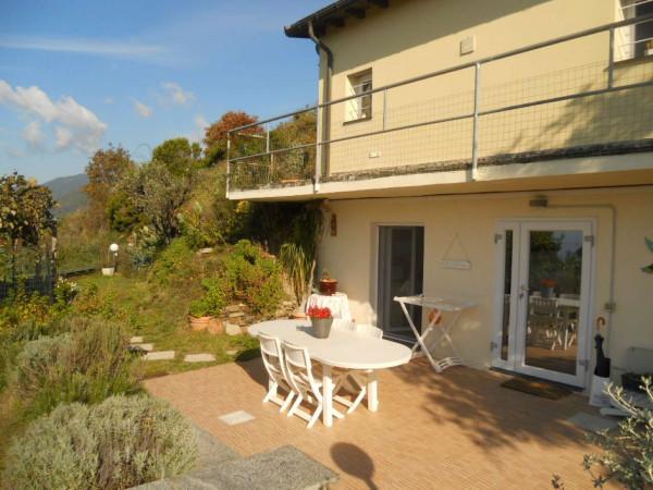 Villa in vendita a Levanto, Mesco, Con giardino, 100 mq - Foto 23