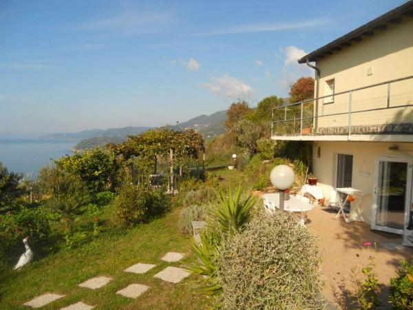 Villa in vendita a Levanto, Mesco, Con giardino, 100 mq - Foto 5