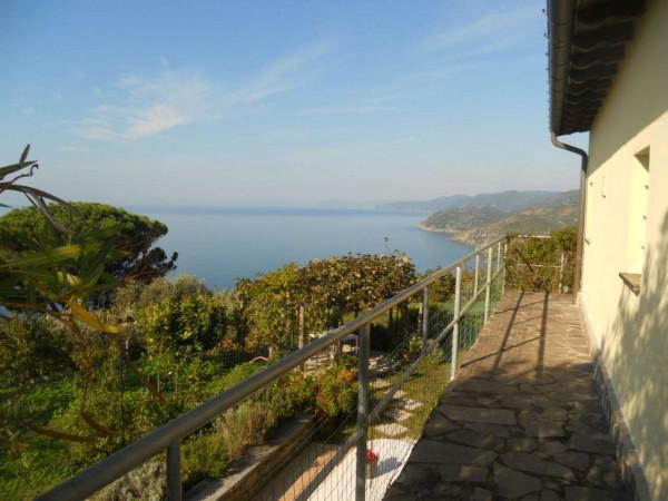Villa in vendita a Levanto, Mesco, Con giardino, 100 mq - Foto 19