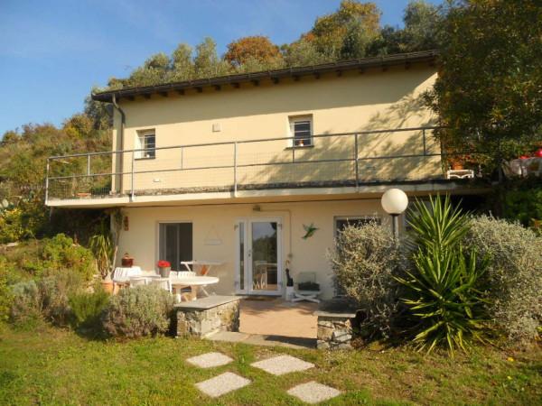 Villa in vendita a Levanto, Mesco, Con giardino, 100 mq - Foto 25