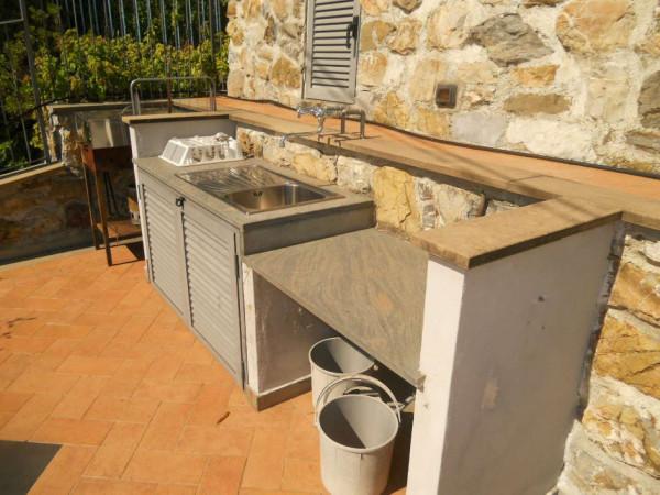 Appartamento in vendita a Levanto, Lavaggiorosso, 65 mq - Foto 18