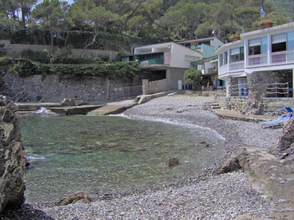 Villa in vendita a Zoagli, Cornice Di S.ambrogio, Con giardino, 150 mq - Foto 4
