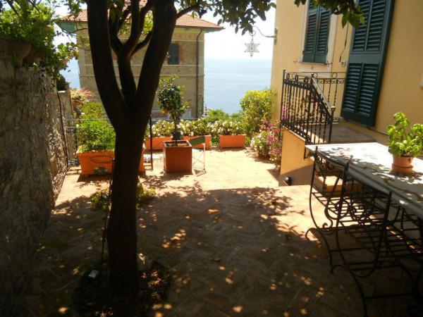 Appartamento in vendita a Zoagli, 165 mq - Foto 18