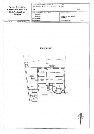 Appartamento in vendita a Zoagli, 165 mq - Foto 2