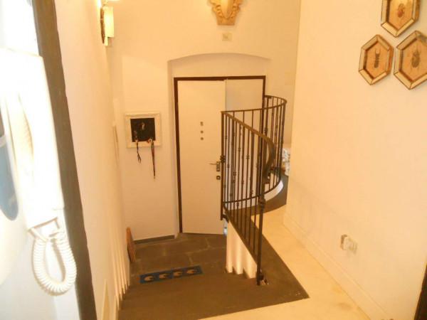 Appartamento in vendita a Zoagli, 165 mq - Foto 11