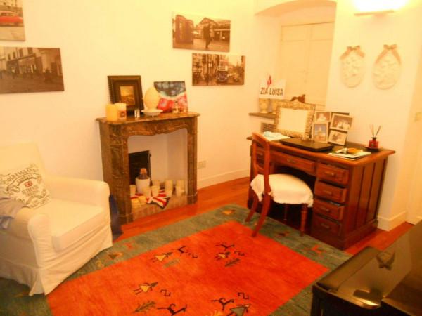 Appartamento in vendita a Zoagli, 165 mq - Foto 12