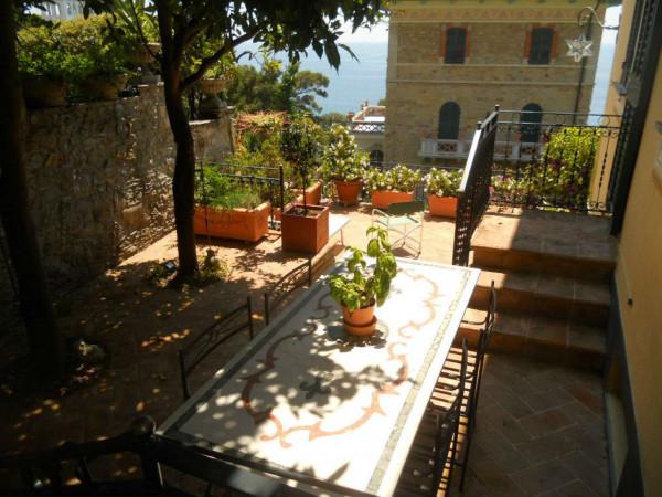 Appartamento in vendita a Zoagli, 165 mq - Foto 20
