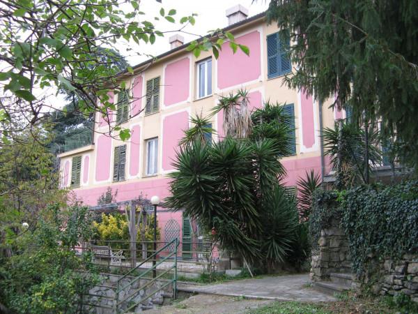 Villa in vendita a Camogli, Con giardino, 600 mq - Foto 17