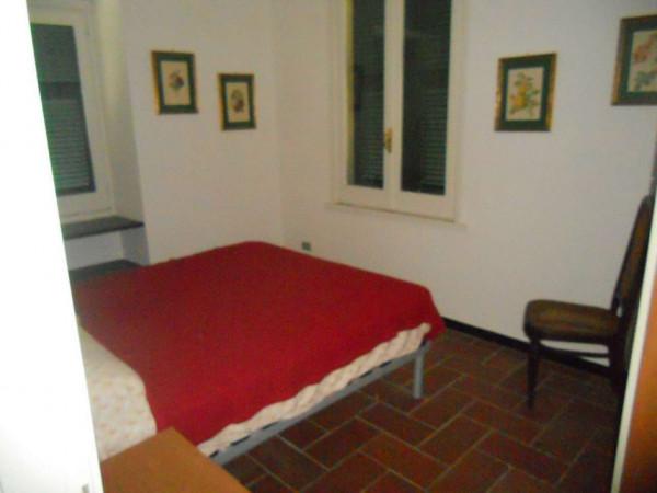 Villa in vendita a Camogli, Con giardino, 600 mq - Foto 13
