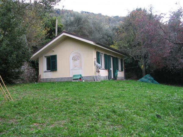Villa in vendita a Camogli, Con giardino, 600 mq - Foto 15