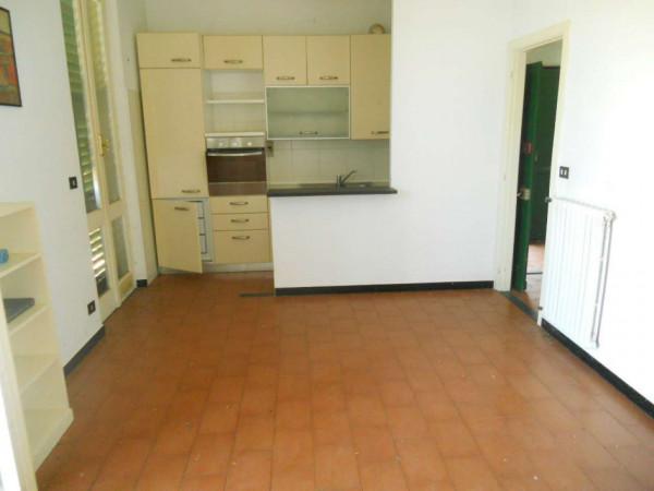 Villa in vendita a Camogli, Con giardino, 600 mq - Foto 10