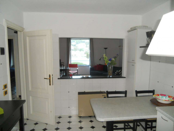 Appartamento in vendita a Santa Margherita Ligure, 115 mq - Foto 17