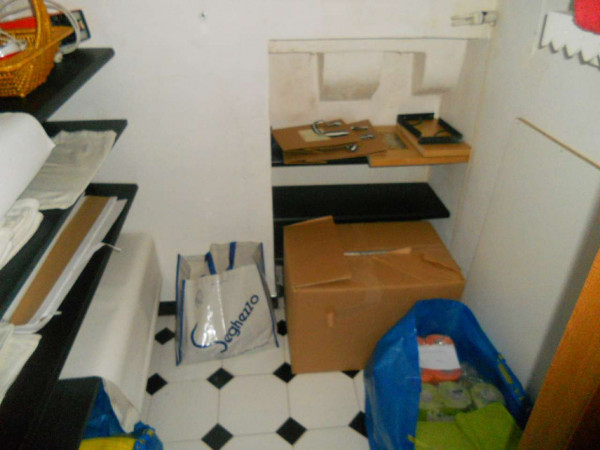 Appartamento in vendita a Santa Margherita Ligure, 115 mq - Foto 13