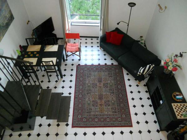 Appartamento in vendita a Santa Margherita Ligure, 115 mq - Foto 12